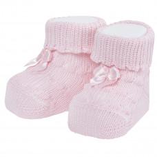 Носки-пинетки Pink bows