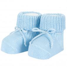 Носки-пинетки Blue bows
