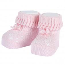 Носки-пинетки Pink clouds