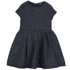 Платье Rose blue