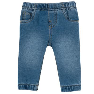 Брюки джинсовые Super dino
