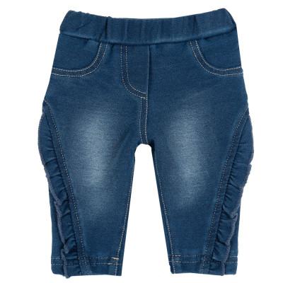 Брюки джинсовые Super power