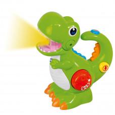Игрушка Динозаврик T-Rec