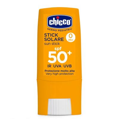 Солнцезащитный стик 50 SPF
