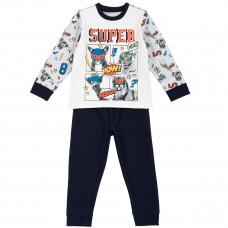 Пижама Super hero