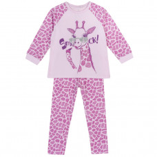 Пижама Glamorous giraffe