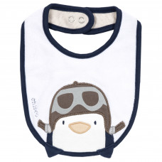 Слюнявчик Penguin