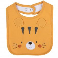 Слюнявчик Tiger cub