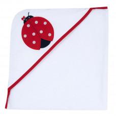 Полотенце Ladybug