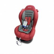 Автокресло Welldon Smart Sport, красный с серым (BS02N-S95-003)