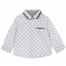 Рубашка C-FLY club