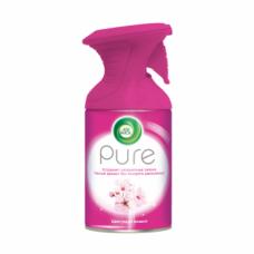 Освежитель воздуха Air Wick Pure Цветущая вишня, 250 мл