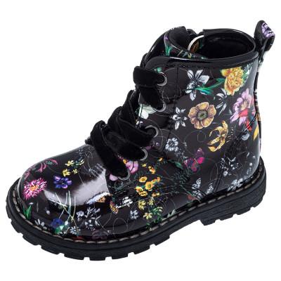Ботинки Colles