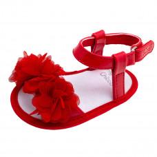 Пинетки Osiria red
