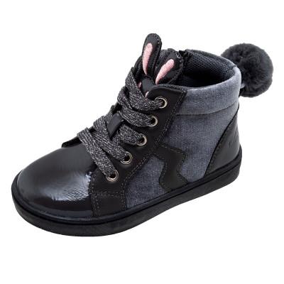 Ботинки Fantina