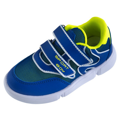 Кроссовки Cremisi blue