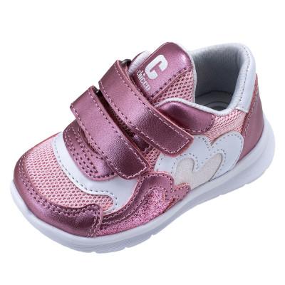 Кроссовки Gildina pink