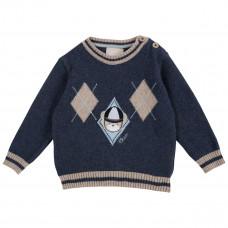 Пуловер Polo club