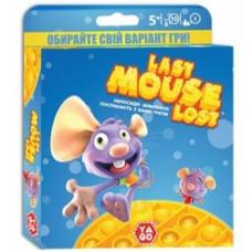Настольная игра YaGo Last Mouse Lost, укр. язык (LML-BIL)