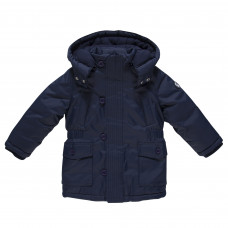Термокуртка для мальчика