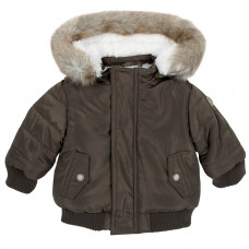 Термокуртка Frozen winter