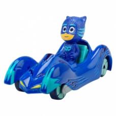 Машинка Dickie Toys Герои в масках Котокар, металлическая, 7 см (3141000)