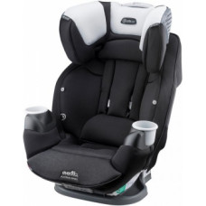 Автокресло Evenflo SafeMax Platinum Shiloh, черный с белым (38711930)