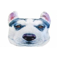 Декоративная подушка LightHouse Husky, 70х60 см, белый (48030)