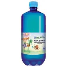 Детская природная родниковая вода Fleur Alpine, 1 л