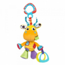 Игрушка-подвеска Playgro Веселый Джери (69717)
