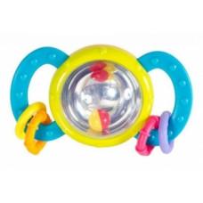 Погремушка Huile Toys Шарик (939-2)