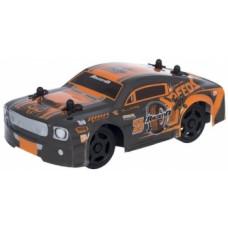 Автомобиль на радиоуправлении Alpha Group Race Tin 1:32, оранжевый (YW253104)