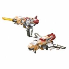 Баттлбот-трансформер Dinobots Самолет, 23 см (SB461)