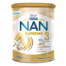 Смесь Nestle NAN Supreme 3 800 г 12399036 ТМ: Nestle