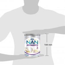 Смесь Nestle NAN Гипоаллергенный 3 с 12 месяцев, 400 г 12207874 ТМ: NAN