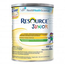 Смесь Nestle Resource Junior от 1 до 10 лет, 400 г 12191033 ТМ: Nestle