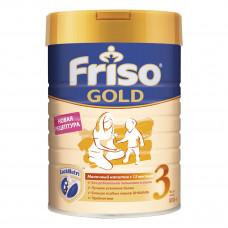 Сухой молочный напиток Friso Gold 3  LockNutri 800 г  ТМ: Friso