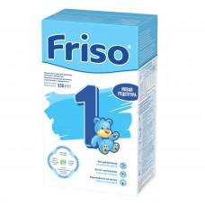 Смесь молочная сухая Friso LockNutri 1,350 г  ТМ: Friso