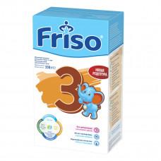 Молочный напиток Friso Junior LockNutri 3, 350 г  ТМ: Friso