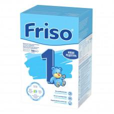 Смесь молочная сухая Friso LockNutri 1, 700 г  ТМ: Friso