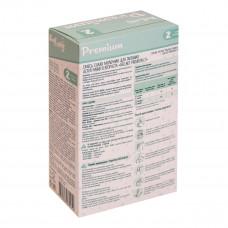 Смесь сухая молочная Беллакт Premium 2, 400 г  ТМ: Беллакт