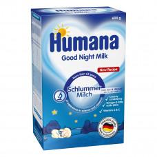 Смесь Humana  Сладкие сны 600 г 70174 ТМ: Humana