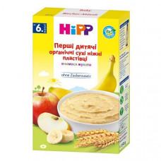 Первые органические хлопья HiPP нежные 250 г 2861/1031075 ТМ: HiPP