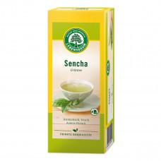 Зеленый чай Lebensbaum Сенча 30 г 5116 ТМ: Lebensbaum