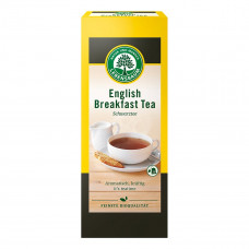 Черный чай Lebensbaum English Breakfast Tea 40 г 5108 ТМ: Lebensbaum
