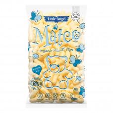 Снеки кукурузные McLLOYD'S Mateo 30 г  ТМ: McLLOYD'S