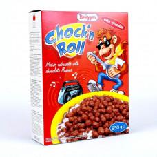 Поджаренная кукуруза с шоколадом Chock'n Roll
