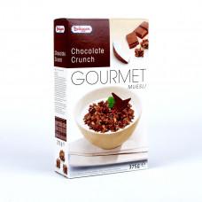 Мюсли с шоколадом Knusper-Schoko