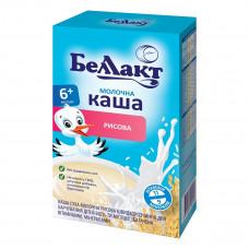 Молочная рисовая каша Беллакт, 200 г 1117240 ТМ: Беллакт