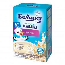 Молочная овсяная каша Беллакт, 200 г 1117245 ТМ: Беллакт